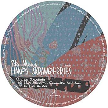 Limps Skrawberries