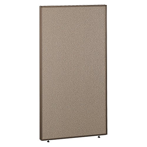 Bush Business Furniture ProPanels - 66H x 36W Panel in Harvest Tan