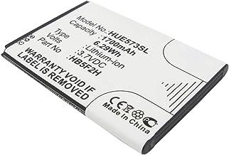 EB-F1A2G bateria de Repuesto Pila reemplazo subtel/® Bater/ía Premium Compatible con Samsung EK-GC100 Galaxy Camera EK-GC120 Galaxy Camera sustituci/ón 1700mAh