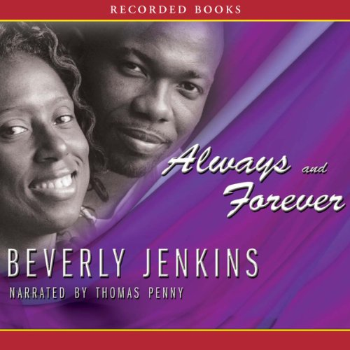 Always and Forever cover art