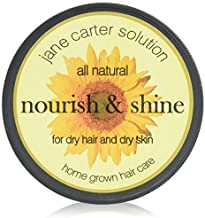 JANE CARTER SOLUTION Nourish & Shine Restorative Cream (4oz) - Nourishing, Hydrating, Moisturizing
