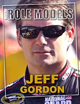 Jeff Gordon - Book  of the Role Model Athletes