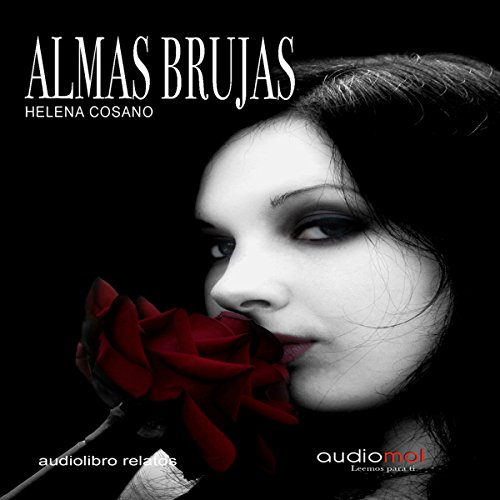 Almas brujas [Witches' Souls] cover art
