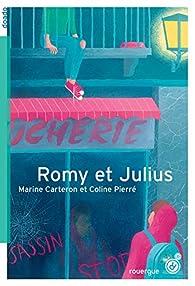 Romy et Julius par Marine Carteron