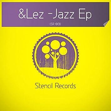 Jazz EP
