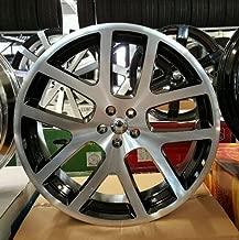 Best chrysler 300 srt8 viper wheels Reviews