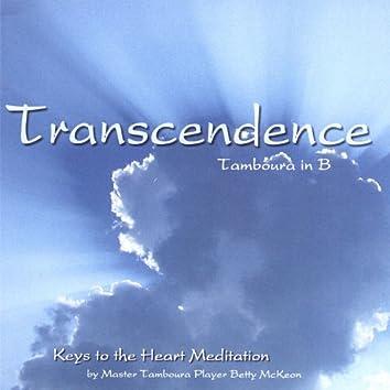 Transcendence - Tamboura in B