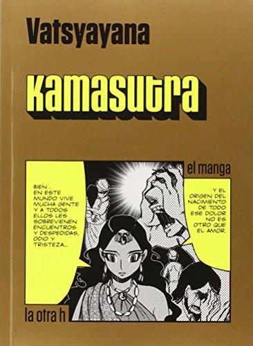 Kamasutra: El manga