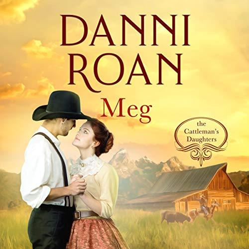 Meg Audiobook By Danni Roan cover art
