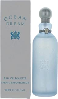 OCEAN DREAM LTD by Designer Parfums ltd EDT SPRAY 3 OZ for WOMEN