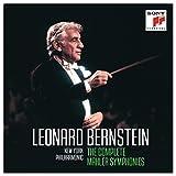 Bernstein - Mahler Symphonies  バーンスタイン  「マーラー交響曲」12枚組 BOX-CD SET
