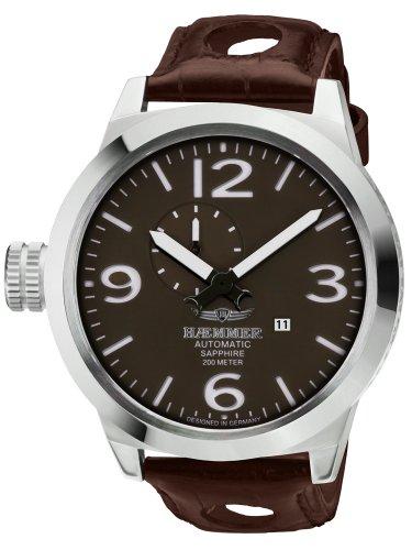 Haemmer HM-11 Herren Armbanduhr braun