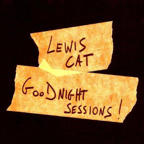 Lewis Cat