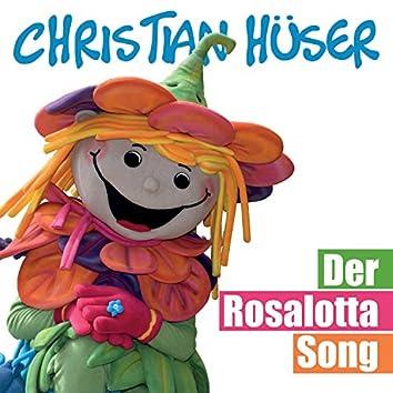 Der Rosalotta Song