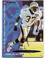 1995 Fleer #271 Jimmy Spencer NM-MT New Orleans Saints Football