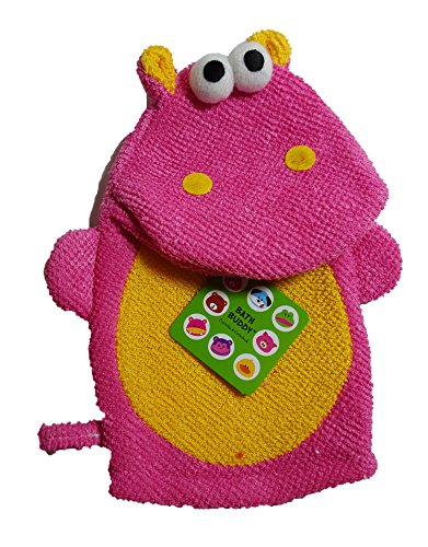 Terry Cloth Hippo - 2