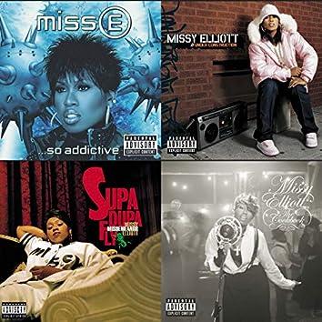 Missy Elliott: Favourites