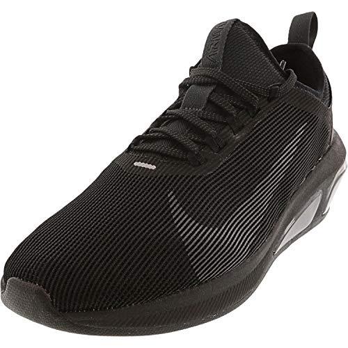 Nike Mens Air Max Fly Performance Running Athletic Shoes Black 9.5 Medium (D)