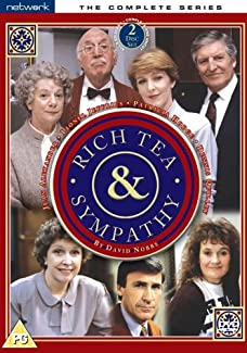 Rich Tea & Sympathy - The Complete Series