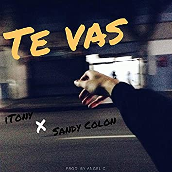 Te Vas (feat. Itony)