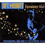 Songtexte von Tift Merritt - Buckingham Solo
