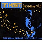 Buckingham Solo von Tift Merritt