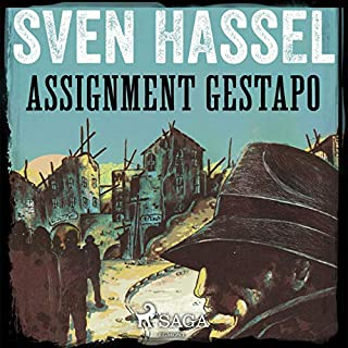 Assignment Gestapo cover art