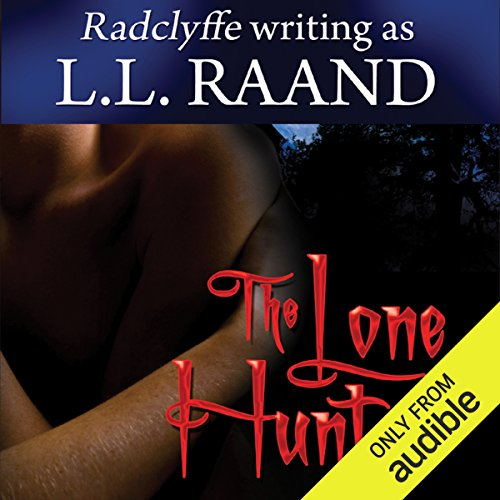 The Lone Hunt: Midnight Hunters, Book 4 audiobook cover art