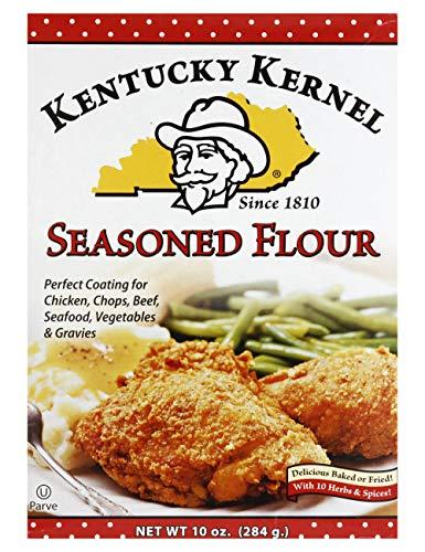 Kentucky Kernel Seasoned Flour, 10 Ounce