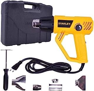 Pistola Calor 1800W Con Accesorios STXH2000K-B3 Stanley