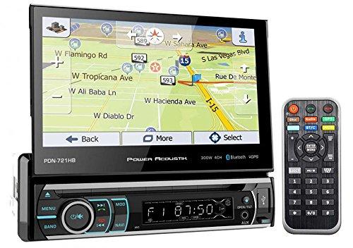 navigation for honda accord 2009 - 1