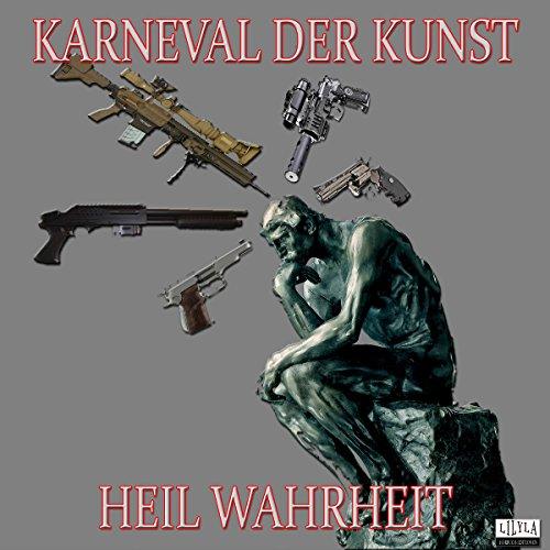 Heil Wahrheit audiobook cover art