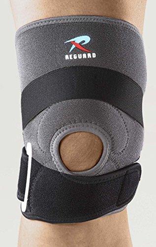 リガード(REGUARD)サポーター膝ニーガード・バテラアンダー3LサイズKG-5