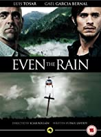 Even the Rain - Subtitled