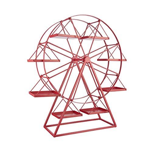 Butlers Ferris Deko Riesenrad Höhe 60cm