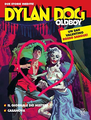 Fumetto Dylan Dog Oldboy N° 5 - Maxi Dylan Dog 43 - Sergio Bonelli Editore – Italiano
