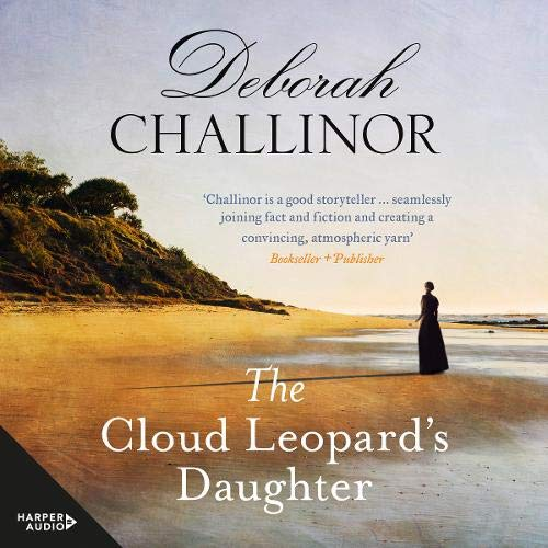 The Cloud Leopard's Daughter Audiobook By Deborah Challinor cover art