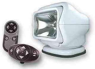 Golight Stryker GL-3067 Wireless Remote Control Spotlight w/ 2 remotes