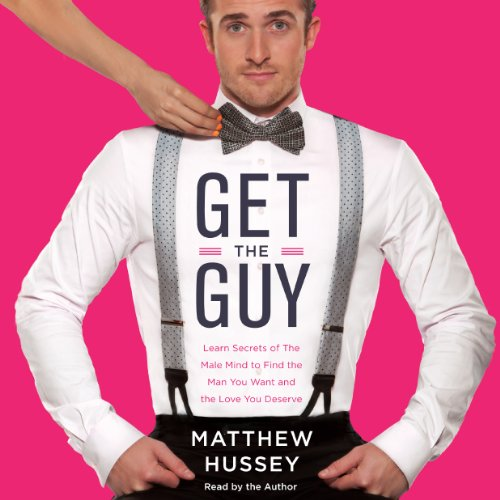 Get the Guy audiobook cover art