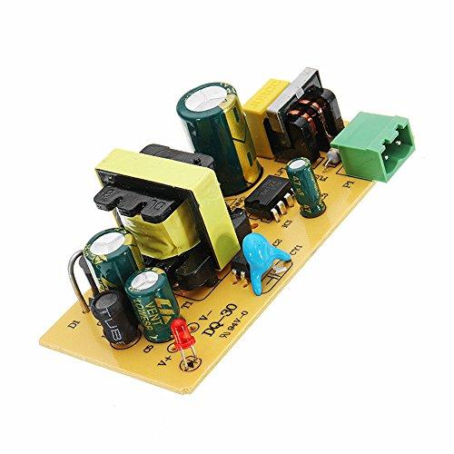 ILS - AC-DC-stroomgeleiderplaten-12V2A inbouw-voedingmodule 24W-monitor Power Board