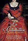 La catedrática par López Villarquide