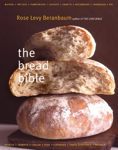 The Bread Bible (English Edition)