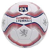 Ol boutique - Lyon ballondomicile t5 - Ballon Football Loisir