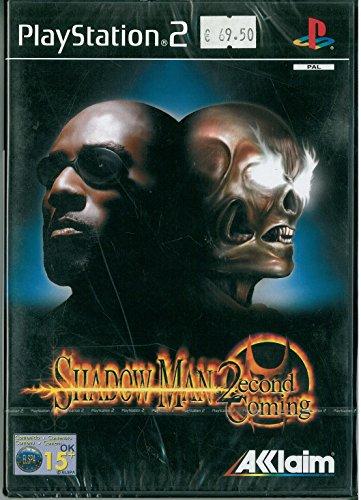 Shadow Man 2-(Ps2)