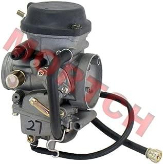 yunshuo Scooter Ciclomotor colector de admisi/ón de entrada de Honda CH125/CH150/cfmoto CF 125/CF 150