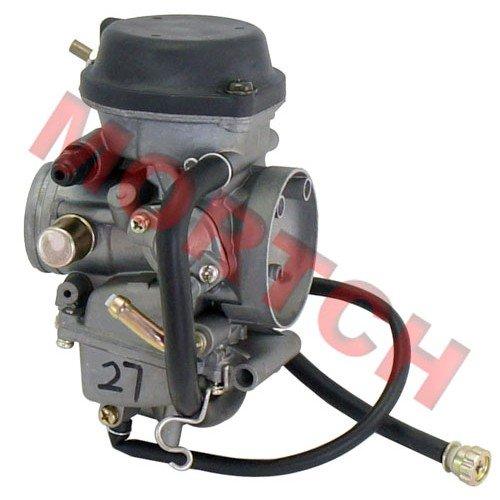 YunShuo Carburador CF500 CF188 Motor CF Moto 300 500 CC ATV UTV Scooter