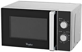 WHIRLPOOL MWO618SL Micro-ondes Grill