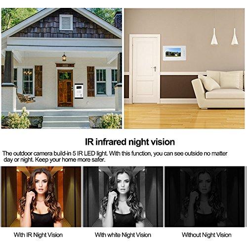 LIBO Smart Home V70Fx2+520C-2