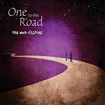 One to the Road (feat. Kathryn Merriam & MJ Cyr)