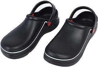 Zapatos esChef Para Hombre Amazon Complementos ZapatosY 0PkOnw
